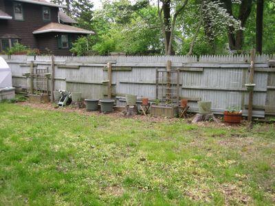 Garden 05-16-09