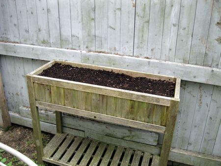 planter table plans